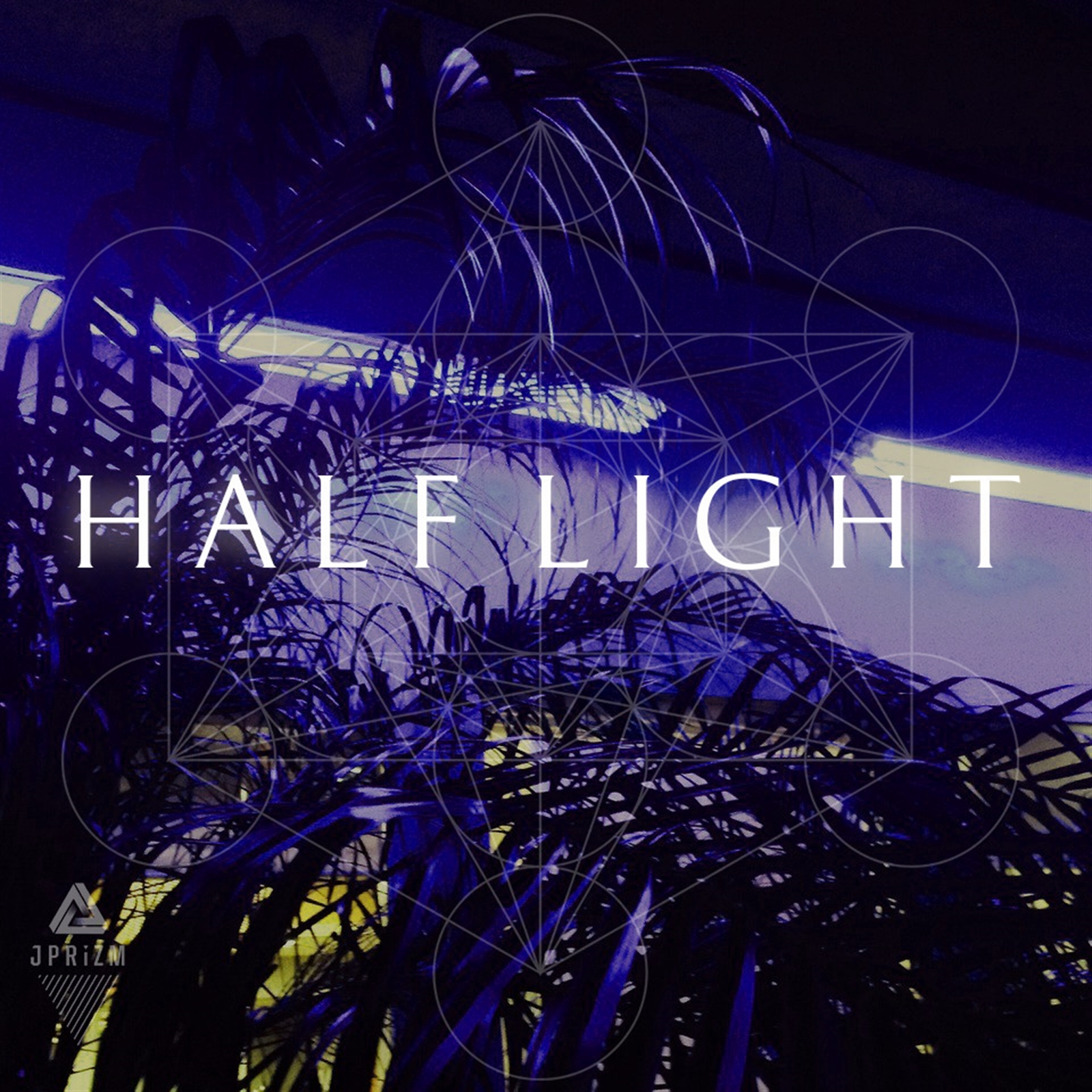 Half Light Coverv2