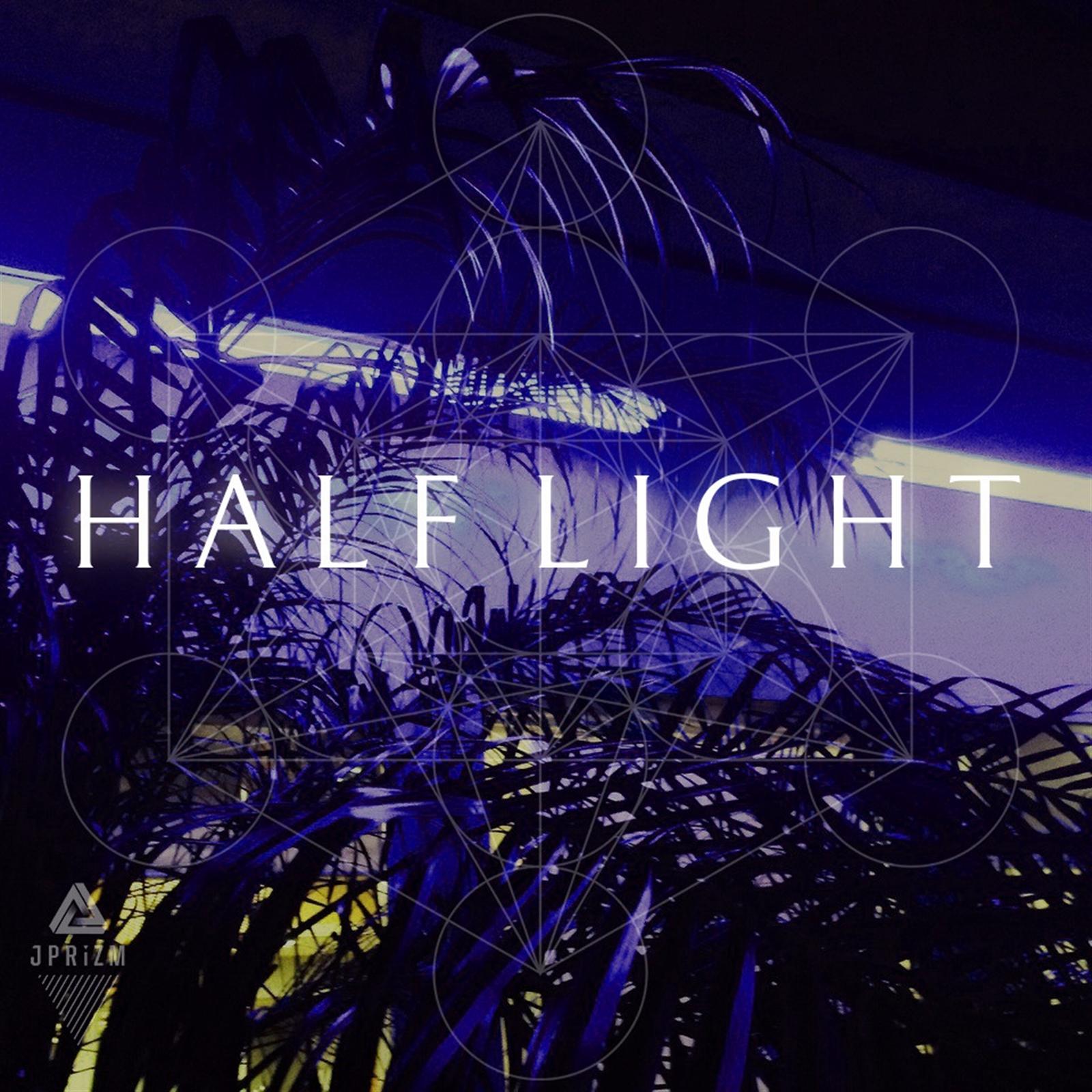 Half Light Coverv2