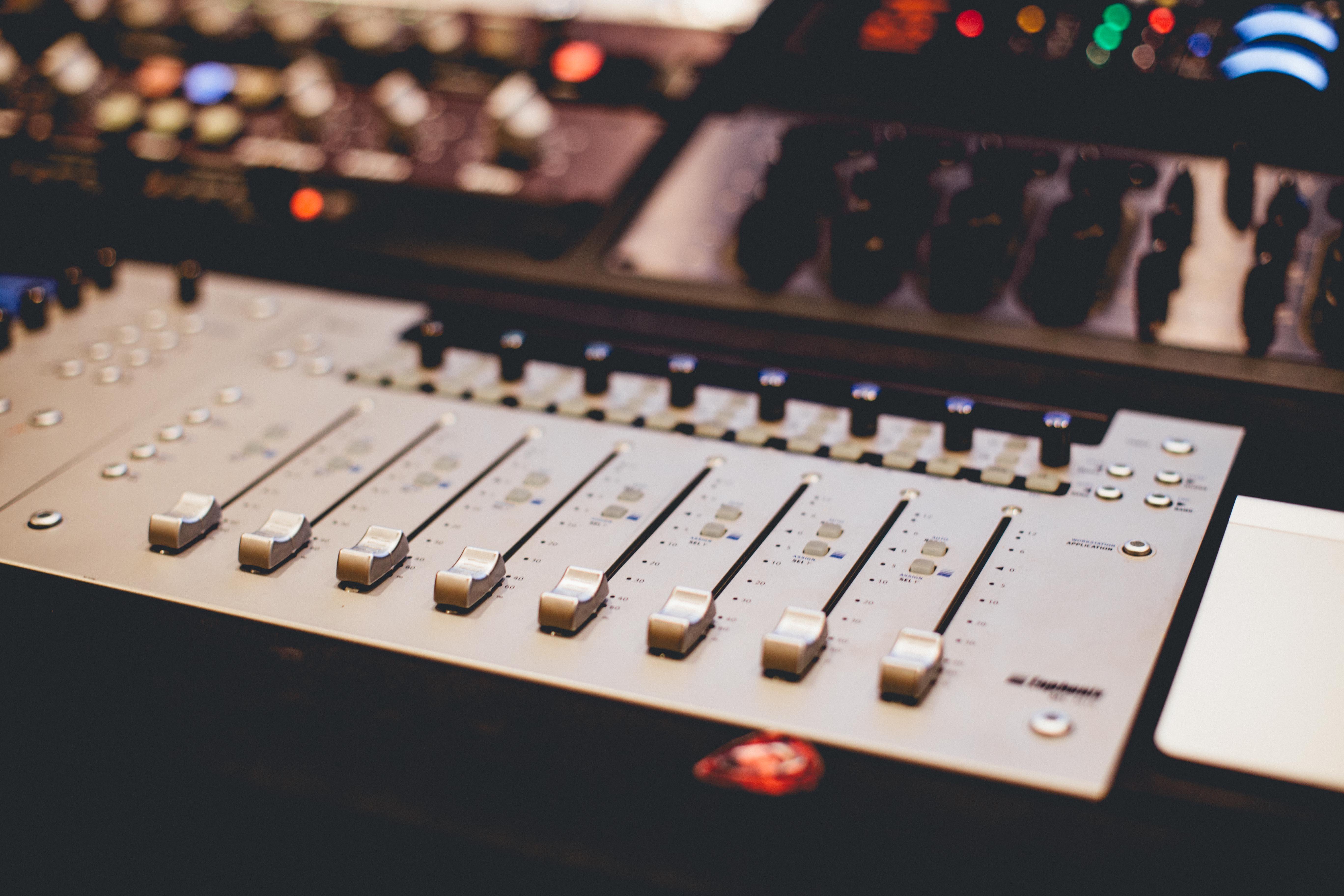 Studio Board